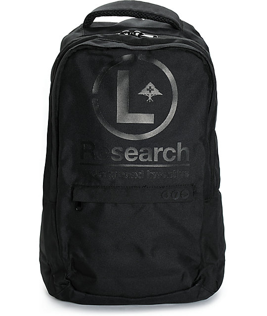 LRG L Train Backpack