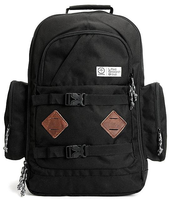 LRG Motherland 18.5L Backpack