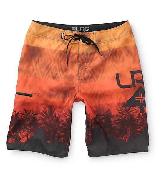 LRG Plant Nation 22 Board Shorts