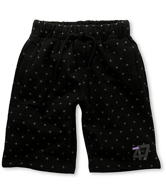 LRG Retro Revival Sweat Shorts