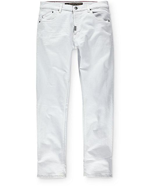 LRG True Taper White Russian Regular Fit Jeans