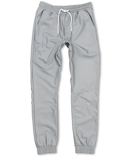 LRG We Flex 3M Reflective Jogger Pants at Zumiez : PDP