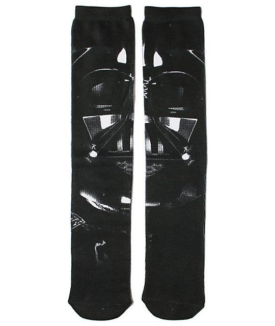 LRG x Star Wars Face Of War Vader Crew Socks