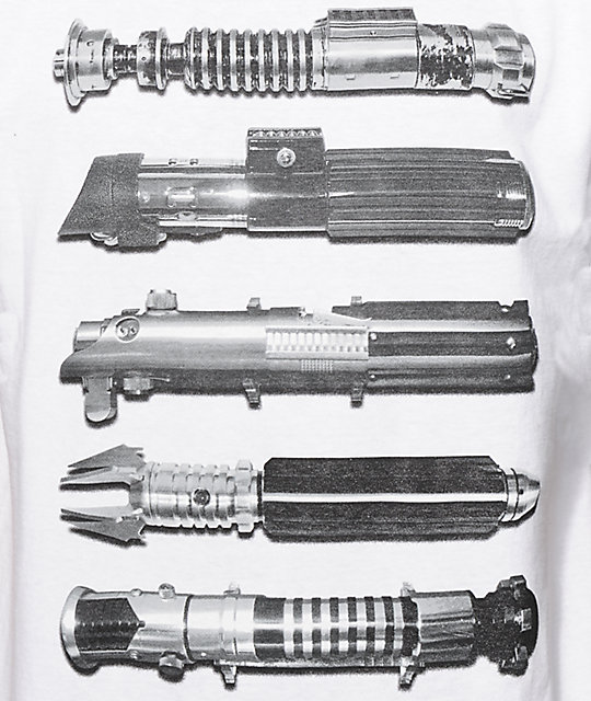 LRG x Star Wars Weapon Of Choice T-Shirt