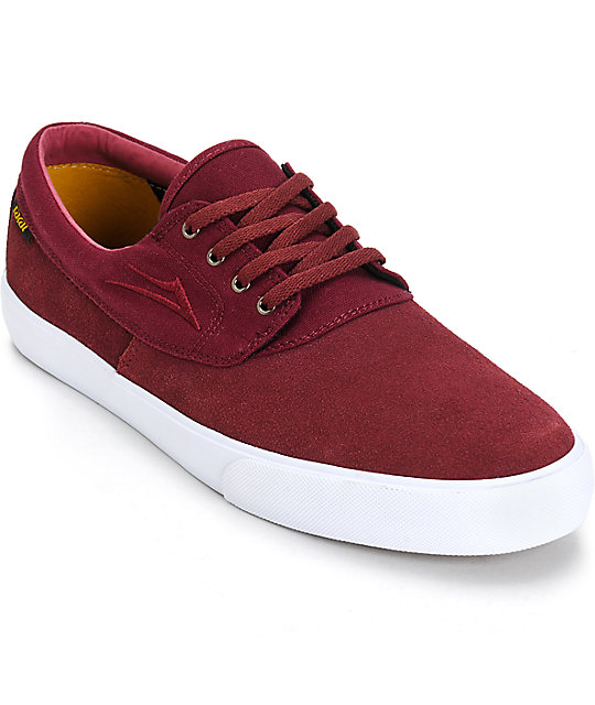 Lakai Camby Skate Shoes
