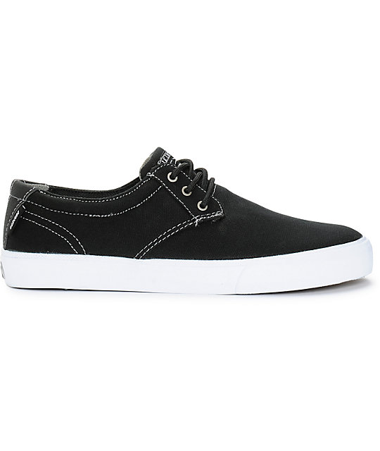 Lakai MJ Skate Shoes