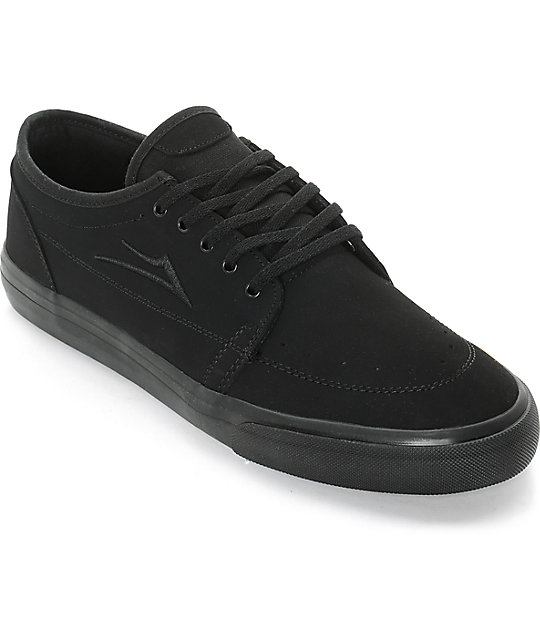 Lakai Madison Skate Shoes