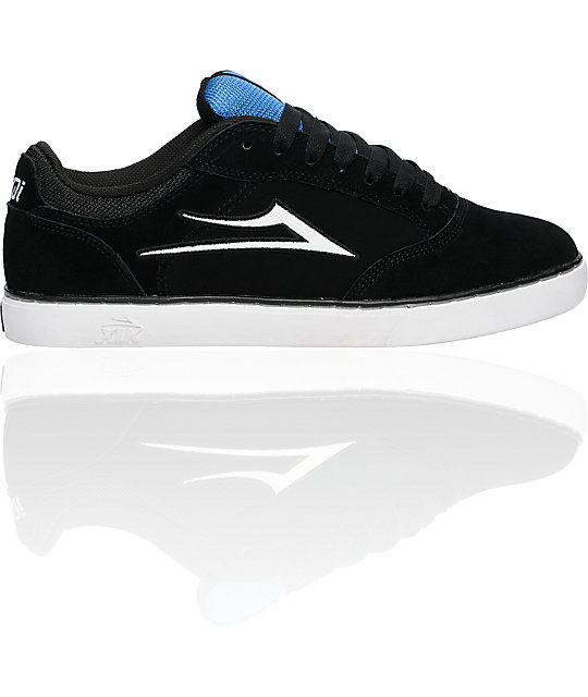 Lakai MikeMo x Girl Black Shoes