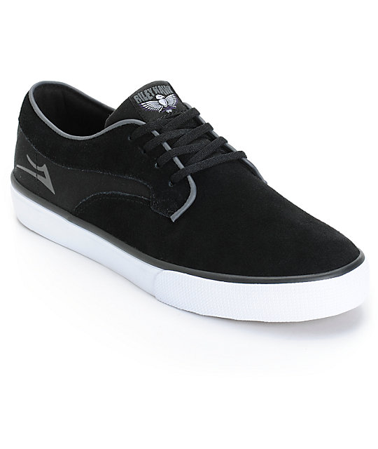 Lakai Riley Hawk Skate Shoes