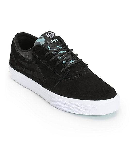 Lakai x Diamond Supply Co Griffin Skate Shoes at Zumiez : PDP - photo#19
