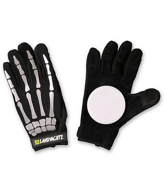 Landyachtz Bones Slide Gloves