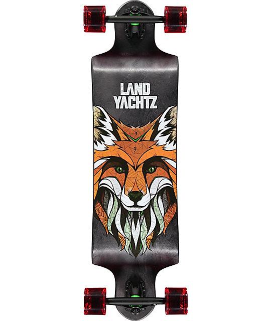 Landyachtz Switch 35