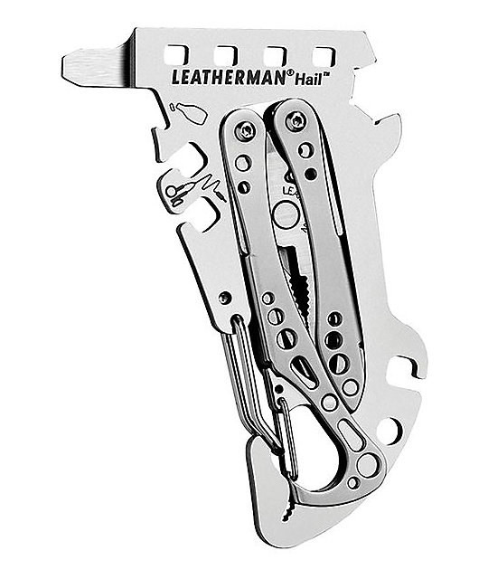 Leatherman Hail Style Signal Snowboard Tool