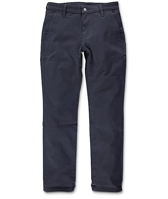 Levi's Commuter 511 Common Blue Slim Fit Pants