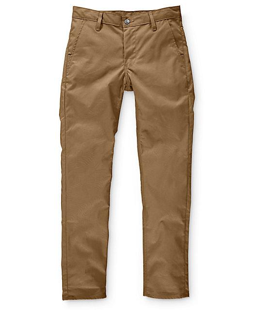 Levis Commuter 511 Slim Fit Pants