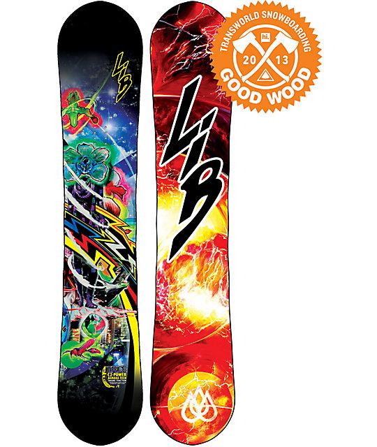 Lib Tech T. Rice Pro C2 BTX 161.5cm Snowboard