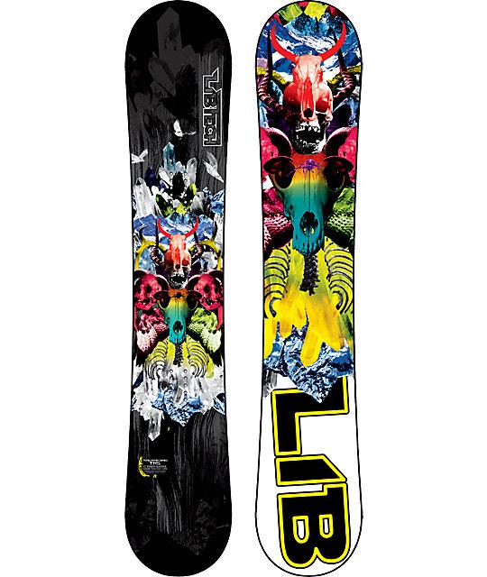 Lib Tech TRS XC2 BTX 159cm Snowboard