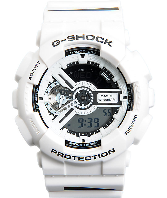 Maharishi x G-Shock LTD GA110MH-7A Watch
