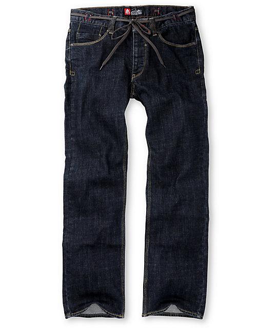 Matix Daewon Gripper Nighthawk Skinny Jeans