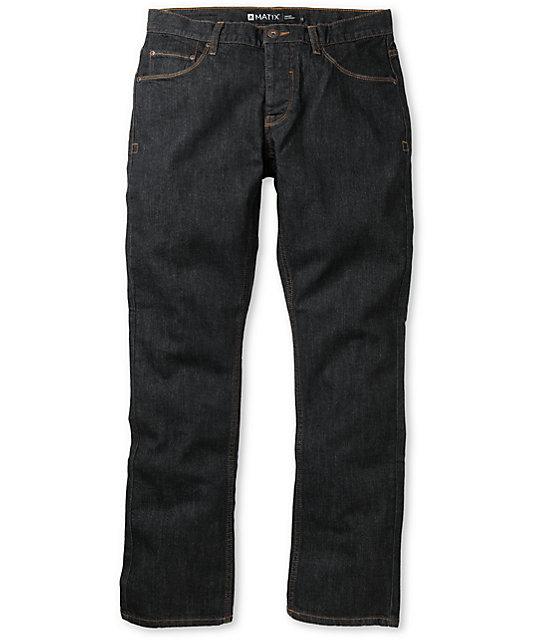 Matix Gripper Fresh Deep Skinny Jeans