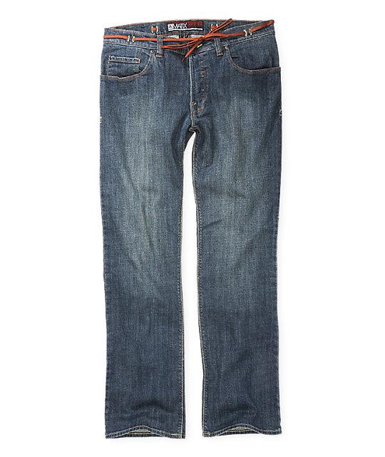 Matix Gripper Skrilla Skinny Jeans