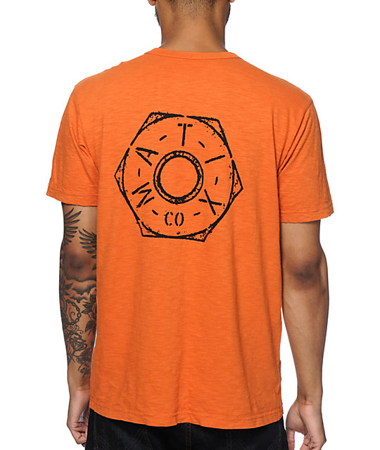 Matix Loose Nut T-Shirt