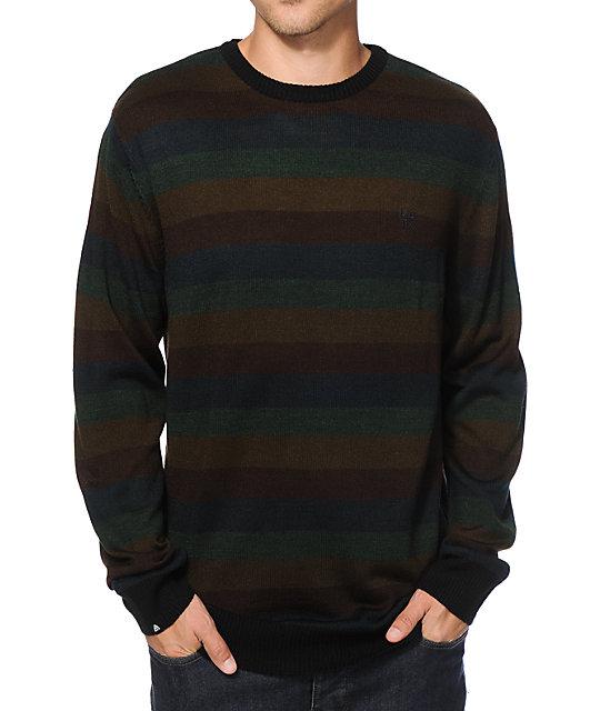 Matix MJ Sweater