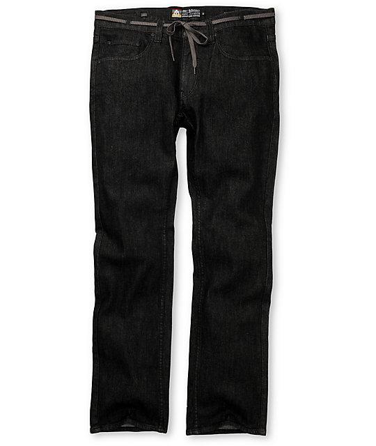Matix Marc Johnson Blacktop Stretch Jeans