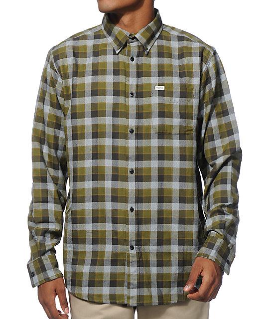 Matix Robinson Flannel Shirt