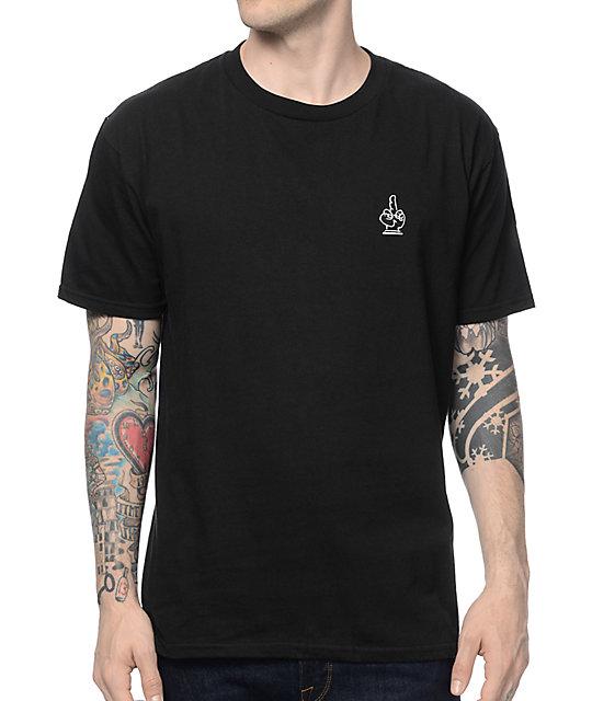 Matix Salute Black T-Shirt