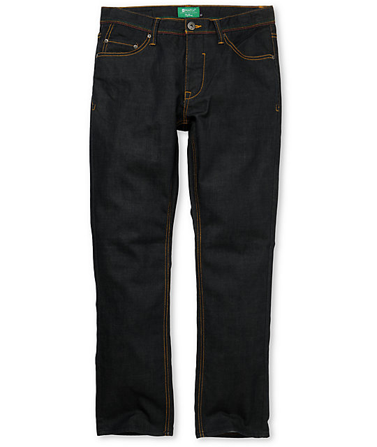 Matix Torey Pudwill Blue Relaxed Fit Jeans
