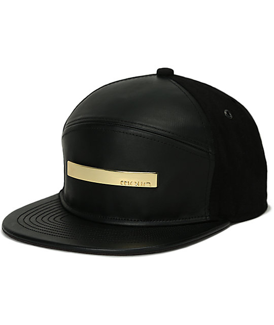 Melin The Bar Strapback Hat