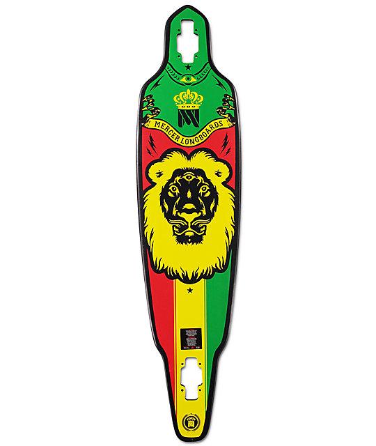 Mercer King Lion 41