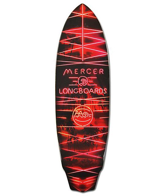 Mercer Neon Coast 32