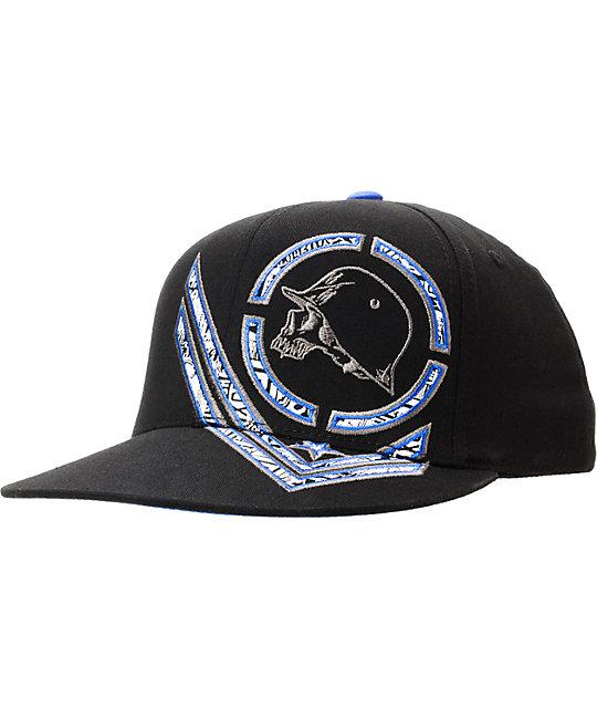 ... release date metal mulisha alert black blue flexfit hat zumiez 3742e  c05d0 9ababca01622