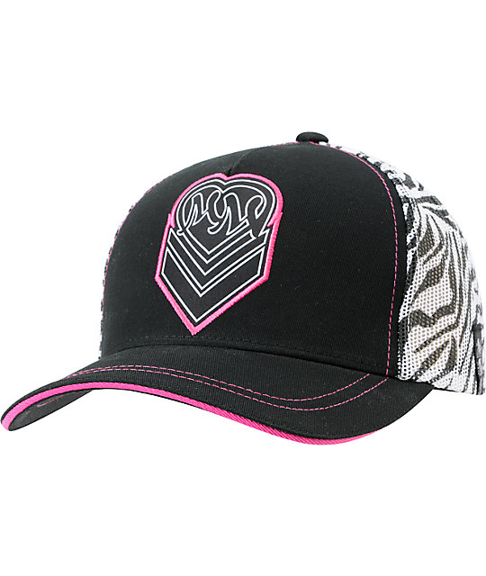 Metal Mulisha Just Friends Trucker Hat