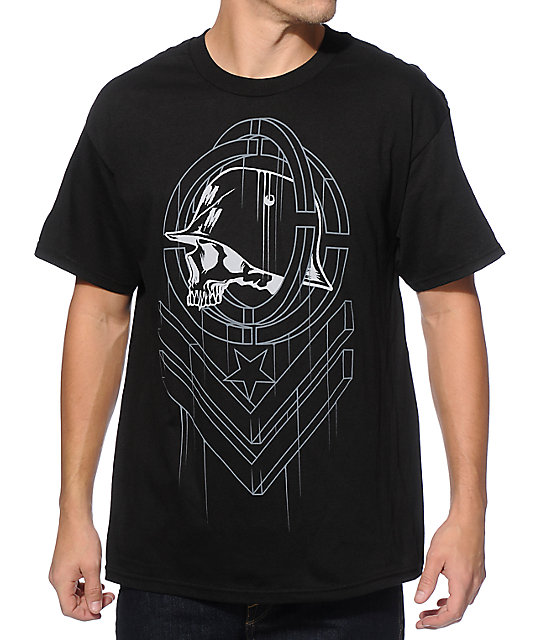 Metal Mulisha Space T-Shirt