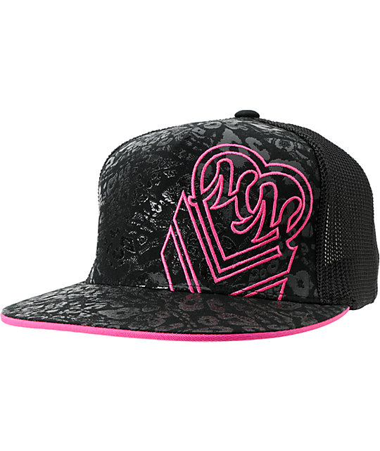 Metal Mulisha Wildthing Flex Fit Hat