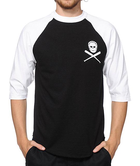 Might Healthy x SSUR SSURilla Baseball T-Shirt
