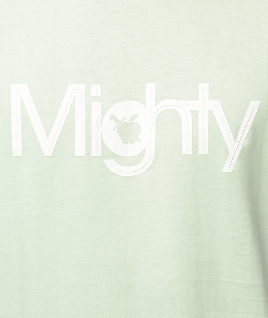 Mighty Healthy The Mighty Mint T-Shirt