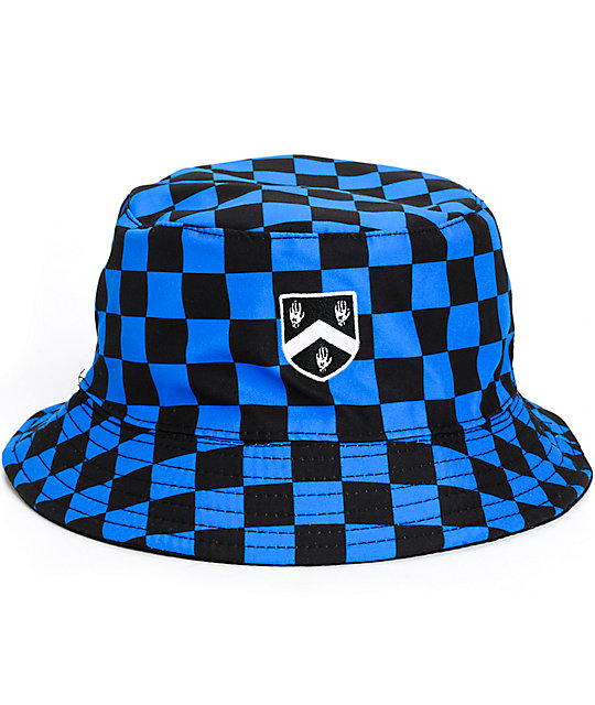 Mighty Healthy x Gino Iannucci Bucket Hat