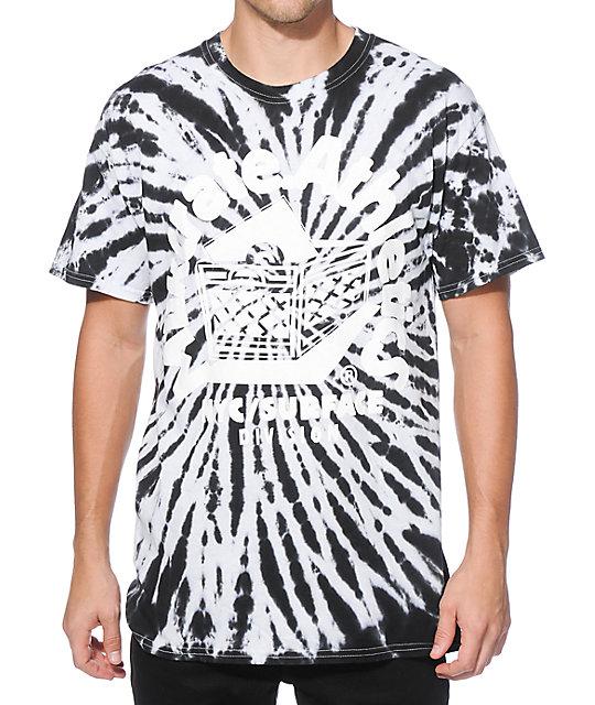Milkcrate Tie Dye T-Shirt