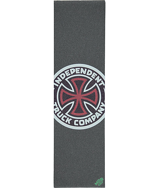 Mob Grip x Independent Logo Grip Tape