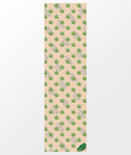 "Mob X Krux Leaf Clear 10"" Grip Tape"