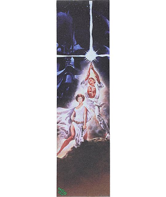 Mob x Star Wars Poster Grip Tape