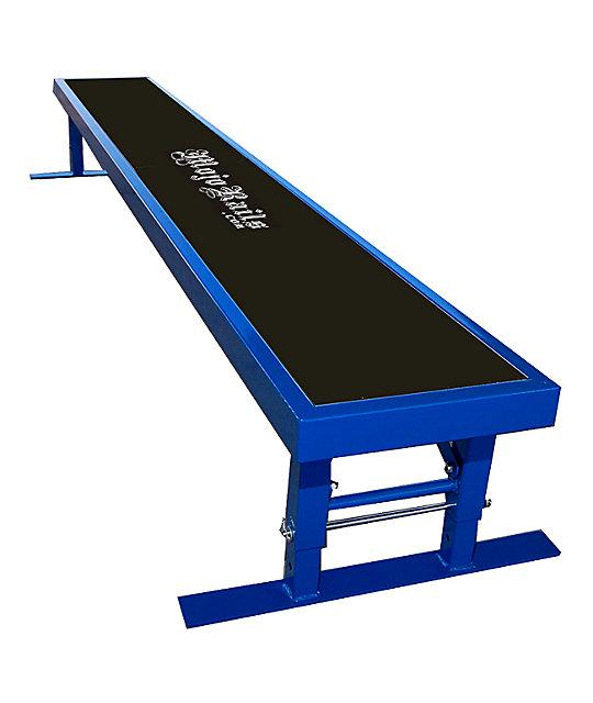 Mojo Rails Skate Bench
