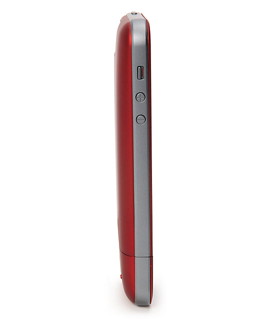 Mophie Juice Pack Air Red iPhone 5 Case