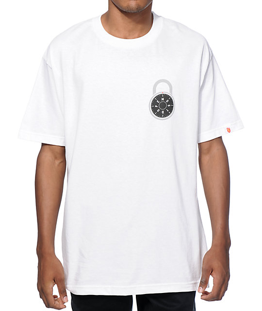 Most dope lock t shirt for I like insects shirt