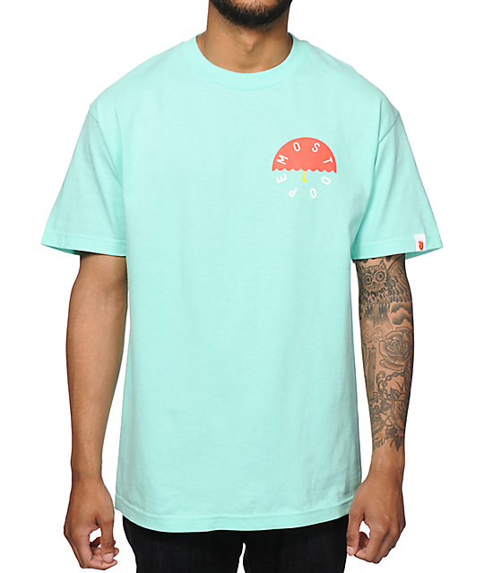 Most dope umbrella t shirt at zumiez pdp for I like insects shirt