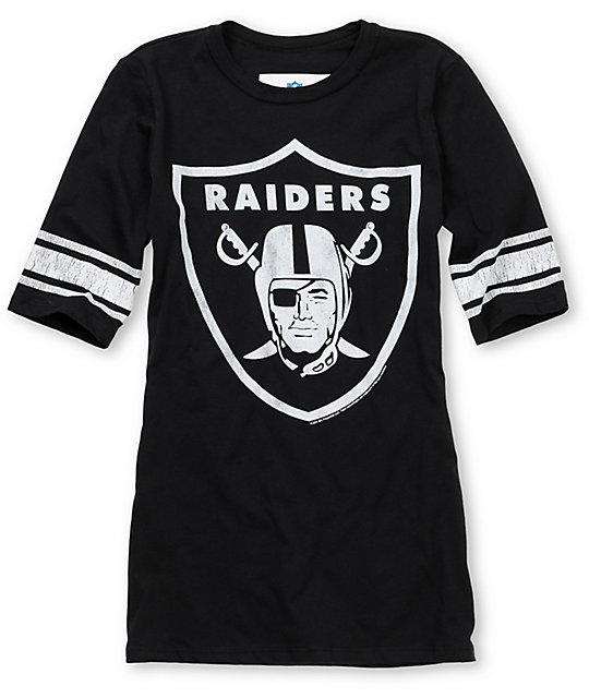 NFL Oakland Raiders Football T-Shirt